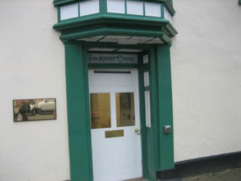 The Amory Centre, South Molton Changes to North Devon Council Customer Services in South Molton