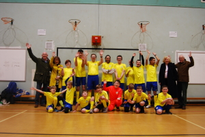 006 - Braunton Ability Footbal Club-resize.jpg New training kit for Braunton Ability Football Club thanks to community grants