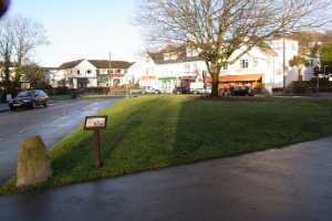 Braunton green for web.png Air quality improvement document given go-ahead by North Devon Council