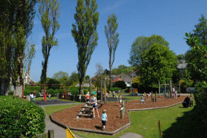 Untitled design (17).png North Devon play areas to reopen as lockdown restrictions are eased