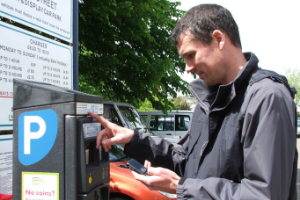 fuse box (2).png Coins accepted in car parks again from 4 July but contactless still strongly advised