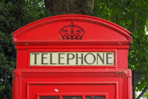 Phone box - for web.png Have your say on BT's proposals to remove some North Devon phone boxes