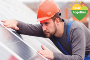 Solar-Togther-300x200.png Last chance to sign up to innovative solar panel group buying scheme