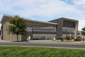 Untitled design (57).png Work begins on North Devon's new leisure centre