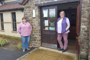 Anstey village hall for web.png Grant awarded to make Anstey Village Hall more environmentally friendly