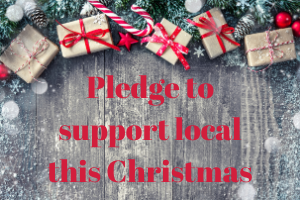 Pledge to support local this Christmas.png Pledge to shop local this Christmas