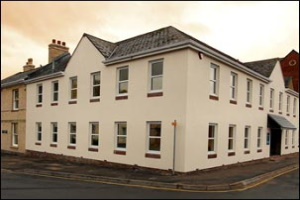 Lynton House 200X300.jpg North Devon Council services in Tier 2