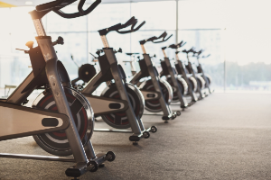 gym equipment.png Barnstaple gyms fined for breaching Covid-19 regulations